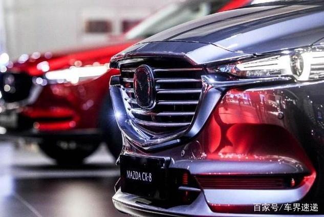 马自达3月在华售出18078辆,不及思域一款车型销量
