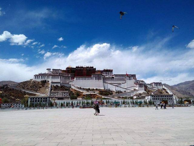 西藏旅游十大景点排行榜都有哪些?