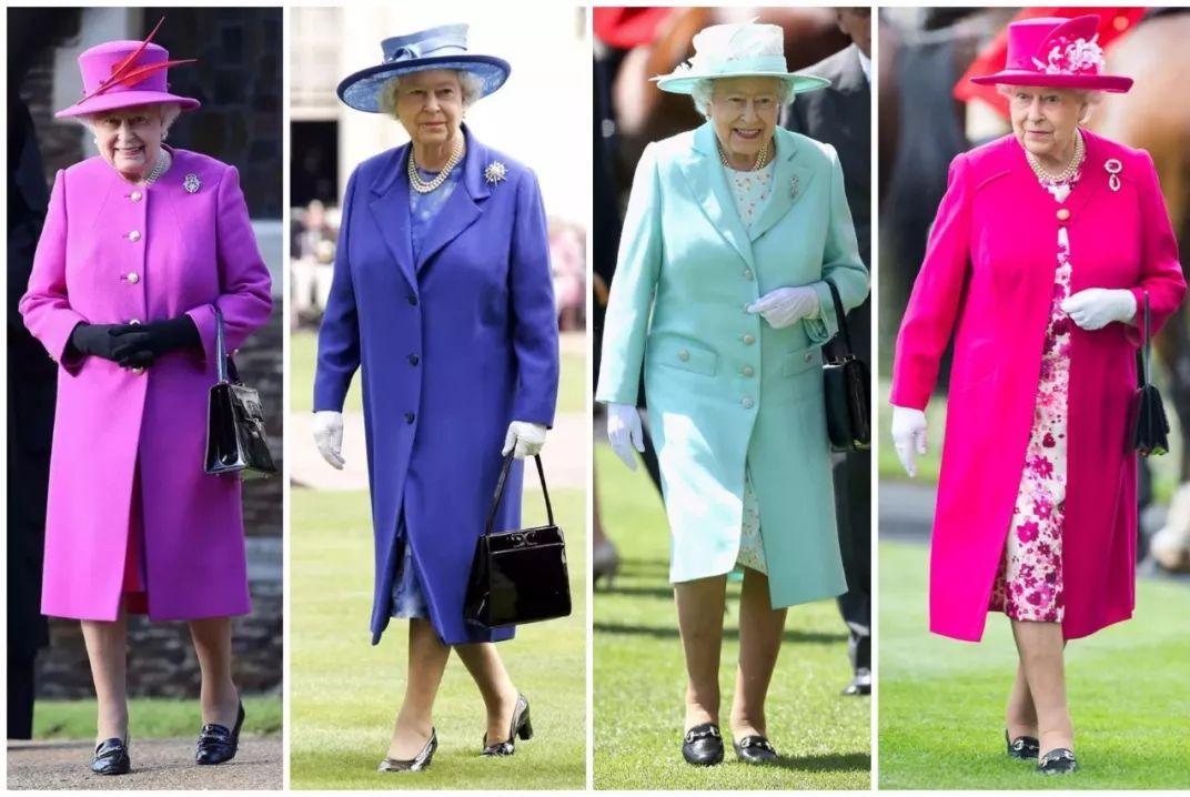 英国女王手下的奇葩职位,诚招35码无脚臭女士,为女王磨新鞋