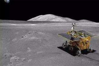 中国探月工程传捷报,西方国家也十分高兴:可以搭顺风车了