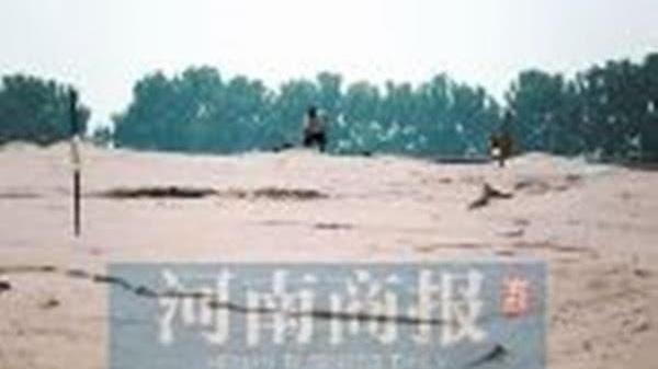 加强河道采砂管理,河南规定县级政府至少每季度组织一次联合执法