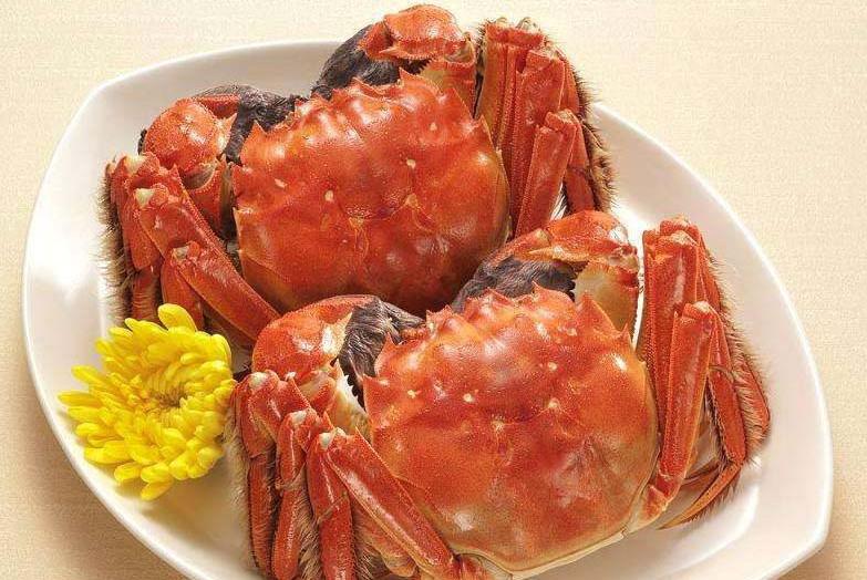 大闸蟹,中国人的美食,外国人的麻烦