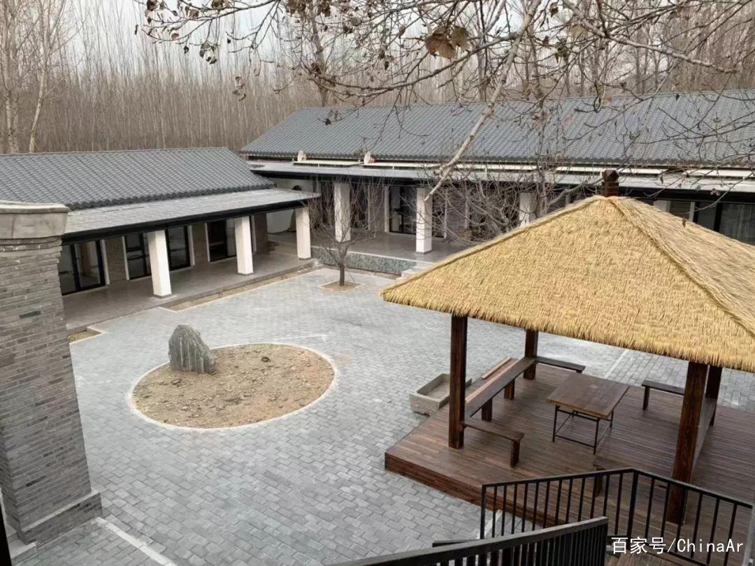 """8个中国最新""""美丽乡村""""民宿庭院 值得一去 推荐 第166张"""