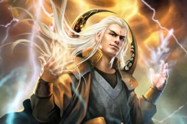 真武世界_5本玄幻小说,《真武世界》卷入强者浩劫,人皇与对手
