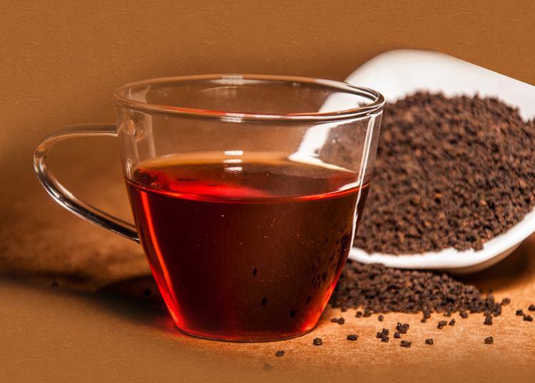 17种红茶品种,你认识的有几种呢 读《我爱喝红茶》