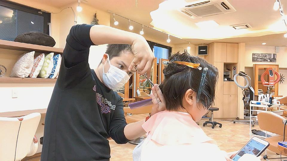 """女人到了30岁都可以试一试这款""""半盖耳""""短发,时尚,知性有气质图片"""