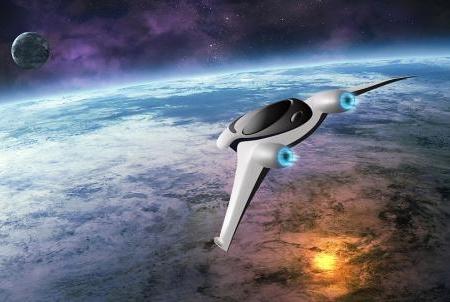 星际旅行需要什么样的能量才行?未来有可能会利用黑洞的能量