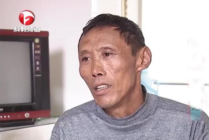 老人藏起孙子,爷爷:孙子在北京认个干妈,他们想把户口上到北京