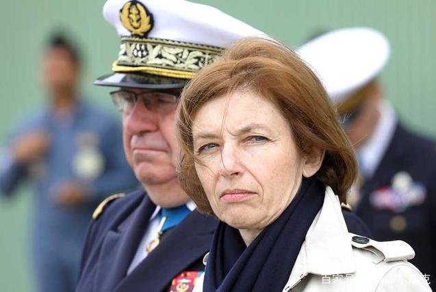 女防长为何如此霸气!极端武装刚刚投降,她就叫嚣要再打击叙利亚