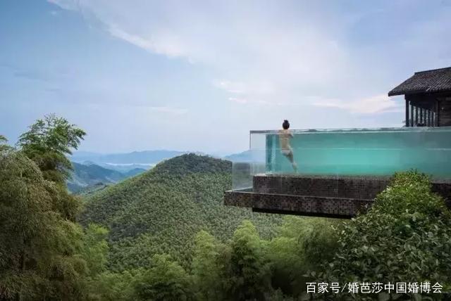 中国最美的100家民宿院子 看看你城市有几家(一) 推荐 第27张