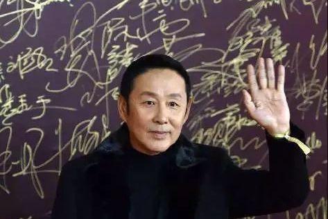 陈道明当选新一届影协主席,吴京、黄渤等当选副主席