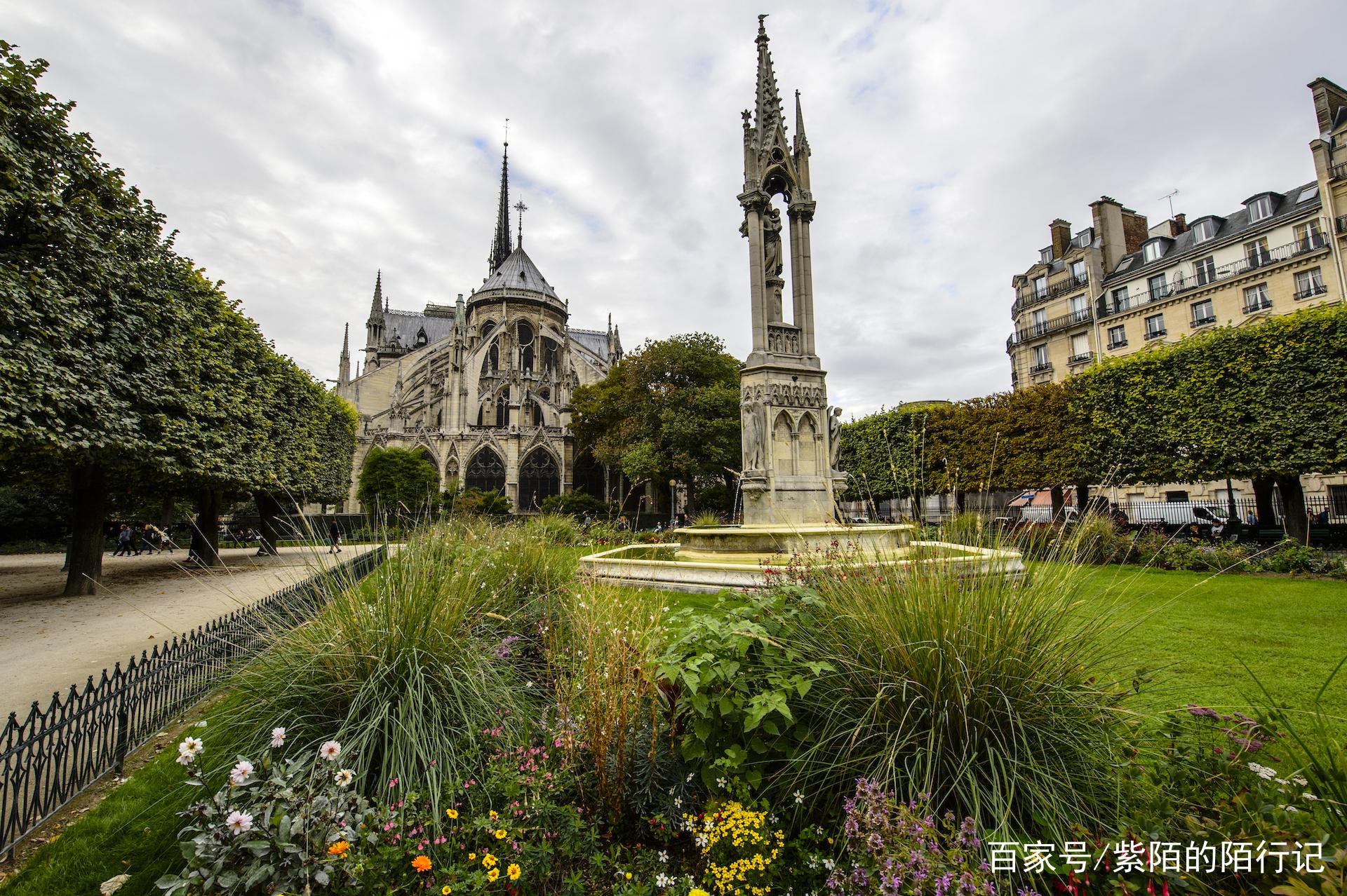 文川最有名的怪人,巴黎美女与吉普赛教堂的故钟楼美女图片