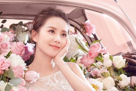 继怀孕之后刘诗诗再传出好消息,压了三年的剧终于要播了