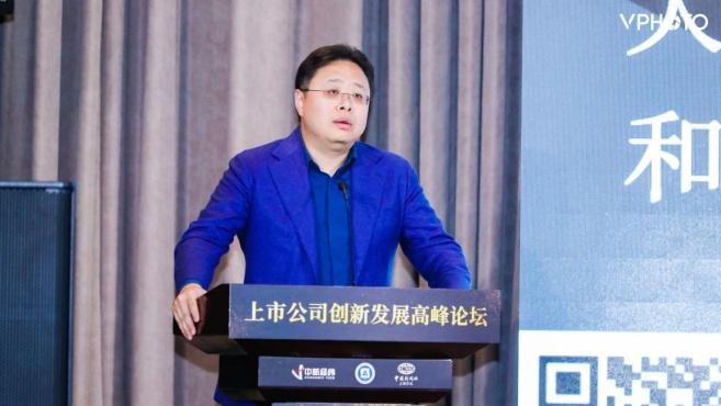 东方证券首席经济学家邵宇:券商跟投机制将促科创板公司回归市场价值