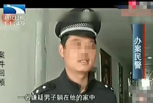 小偷行窃有酒喝 醉酒在人家家里睡着 当场就被抓现行