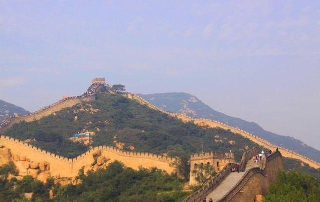 不可错过的中国十大旅游胜地,你去过几个?