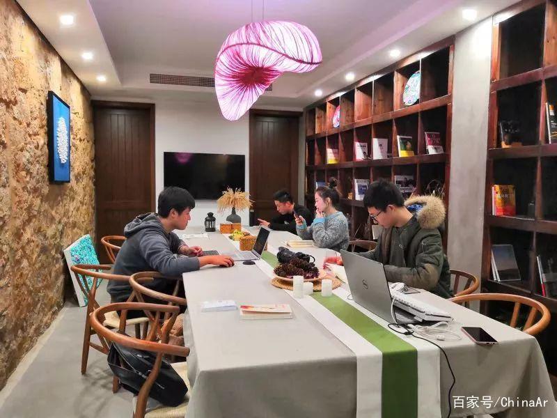 """8个中国最新""""美丽乡村""""民宿庭院 值得一去 推荐 第41张"""