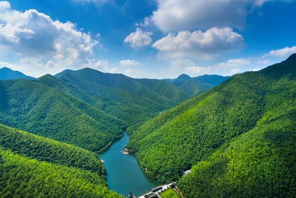 在长江三角洲之上 低调千年的小城 比西湖美景更撩人!