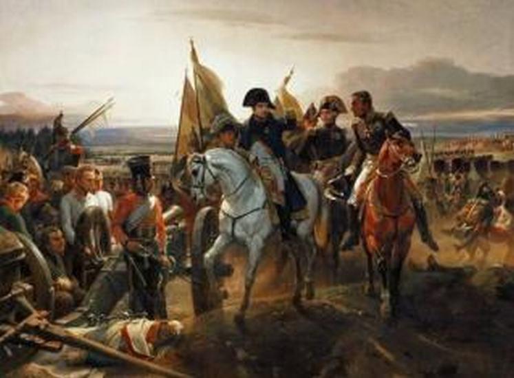 拿破仑的这句经典名言,值得每一位男人铭记