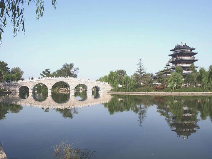 来济南旅游,这四个景点,值得一去!