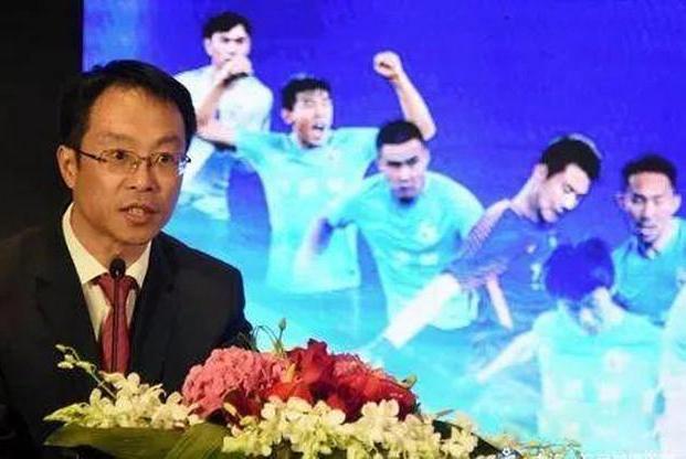 张霖:纸面实力让大家自以为是,打造亚洲最好基地!下周开恳谈会