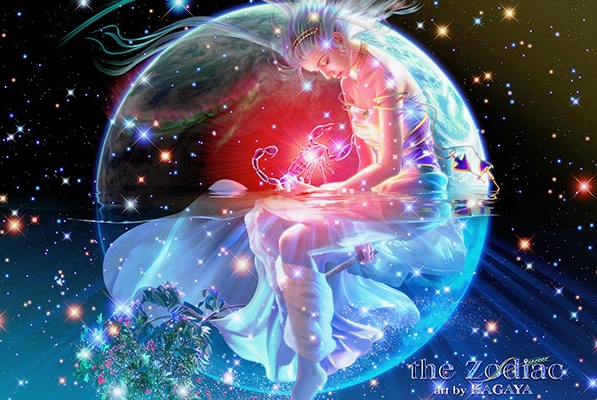 爱得深沉,一旦喜欢一个人,就绝不会轻言放弃的四个星座