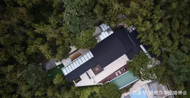 中国最美的100家民宿院子 看看你城市有几家(一) 推荐 第36张