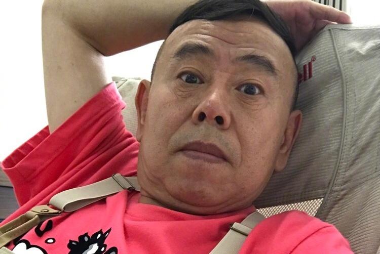 潘长江回应蔡徐坤狂热粉丝:希望你们理智追星,有时间多陪陪爸妈