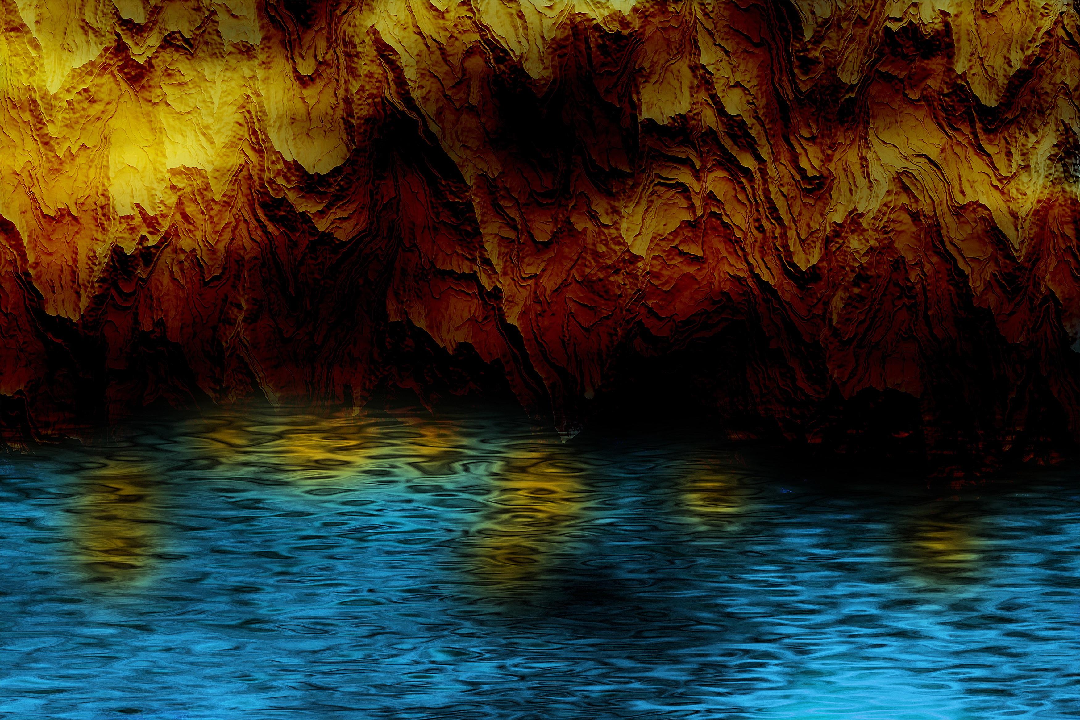 壁纸 风景 摄影 桌面 3500_2333