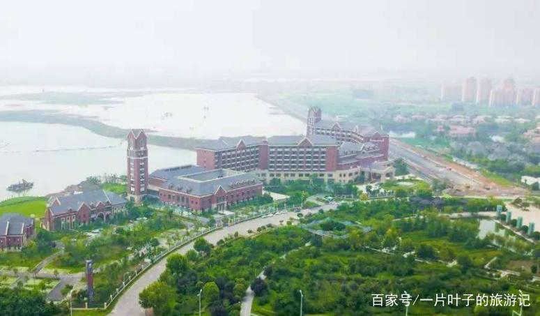 淮北同性公园_淮北相山公园,风景优美,是个不错的旅游打卡胜地!