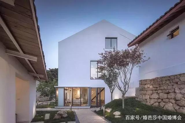 中国最美的100家民宿院子 看看你城市有几家(一) 推荐 第80张
