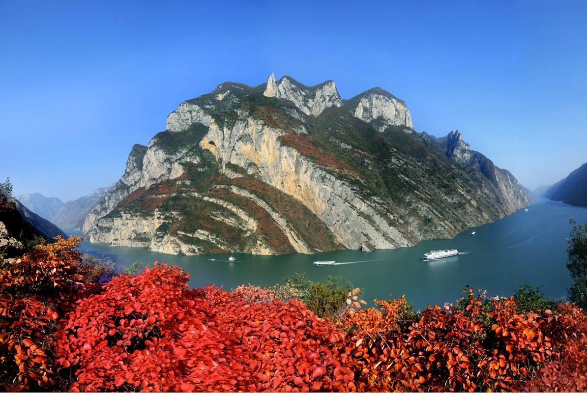中国地理观察:长江三峡的主体是哪三峡?它们之间都有什么不同?