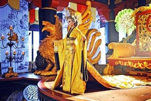 武则天也有后宫,她面首无数,为何没有怀孕诞下皇子?