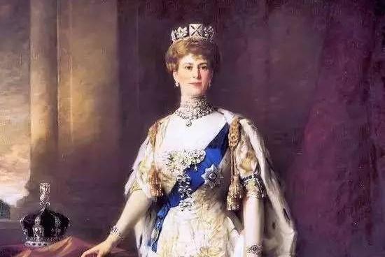 英国女王最美堂妹,人气不输戴安娜,被曝光与菲利普亲王的绯闻!