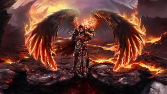 推荐五本完本的玄幻小说,《神墓》垫底,八月飞鹰史上