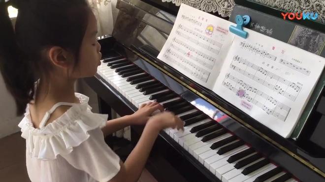 钢琴王羽萱-祝愿星