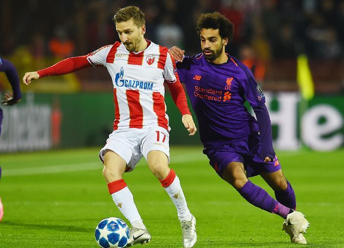 他曾是德国梅西,却被切尔西租给5支球队,如今在塞尔维亚当选MVP