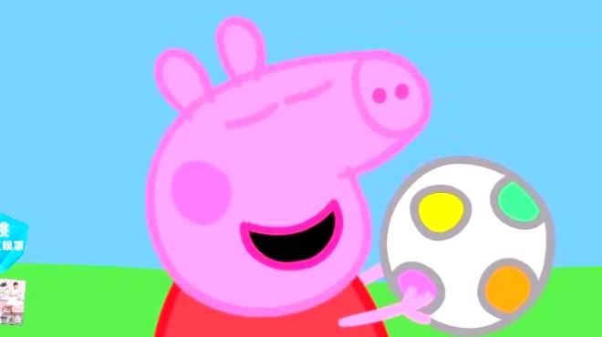 永远解决着难题 张都宝微姐 06:07 小猪佩奇的弟弟乔治变成恐龙 粉红