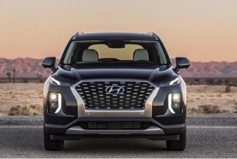 又一新车比路虎霸气,国六标准,车长超5米,配置3.5L V6混动系统