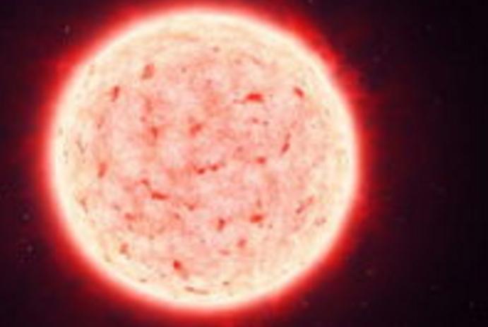 科学家在宇宙中发现神秘天体,它正在向地球驶来,可能存在生命