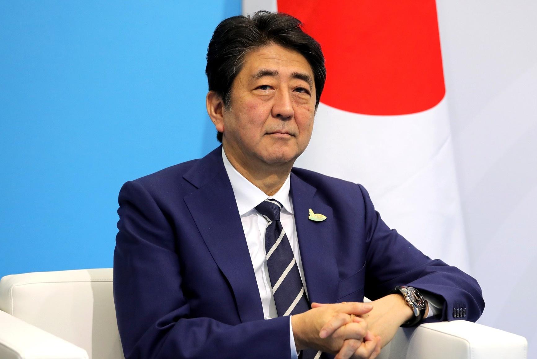 """看到中国海外项目计划的好处,日本自乱阵脚,要""""逃离""""美国了?"""