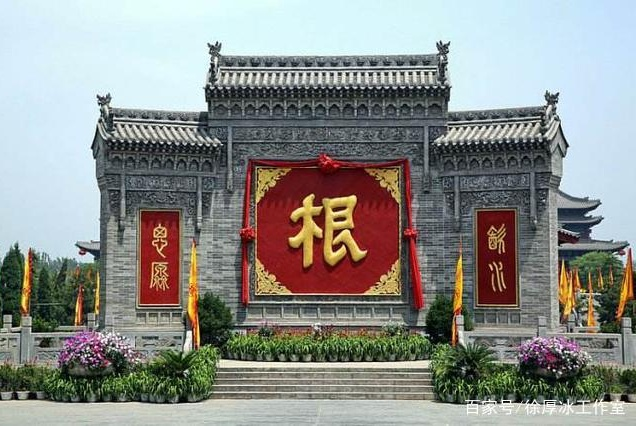为了几代人的心愿,寻在广德、长兴县一带的宗亲