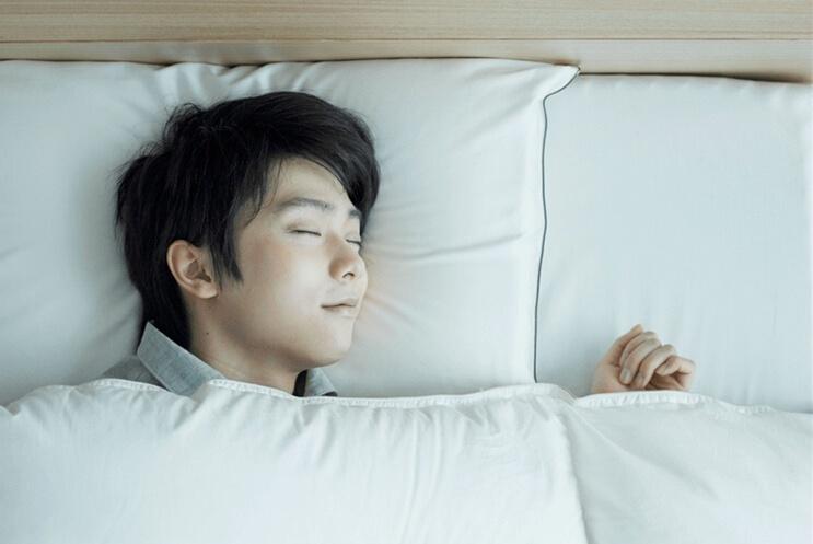羽生结弦讲述快速入睡秘诀!睡前最后一件事儿还和滑冰有关!