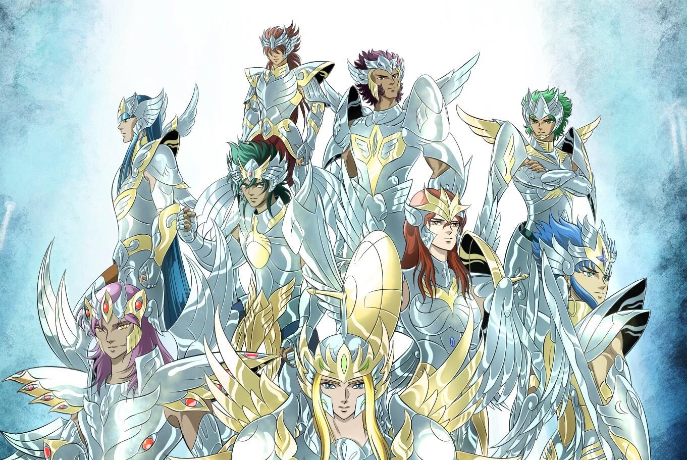 """《圣斗士星矢》:史上死亡最悲惨白银圣斗士——""""御夫座""""加比拉"""