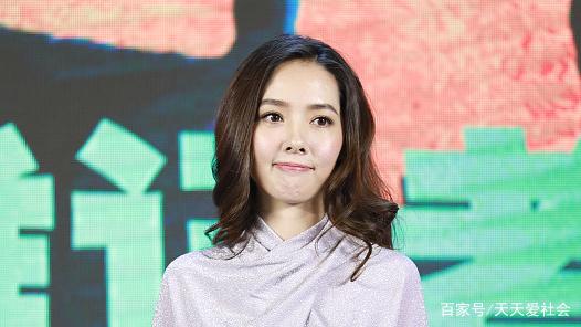 中国台湾佬娱乐_娱乐圈中的女明星,来自中国台湾的郭碧婷