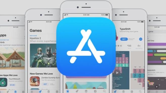 未来五年App Store营收将达到960亿美元