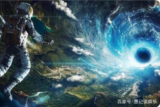 刘慈欣为什么能写出《三体》三部曲?