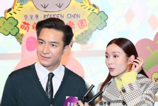 TVB花旦自爆19岁曾演过临时演员:没有对白