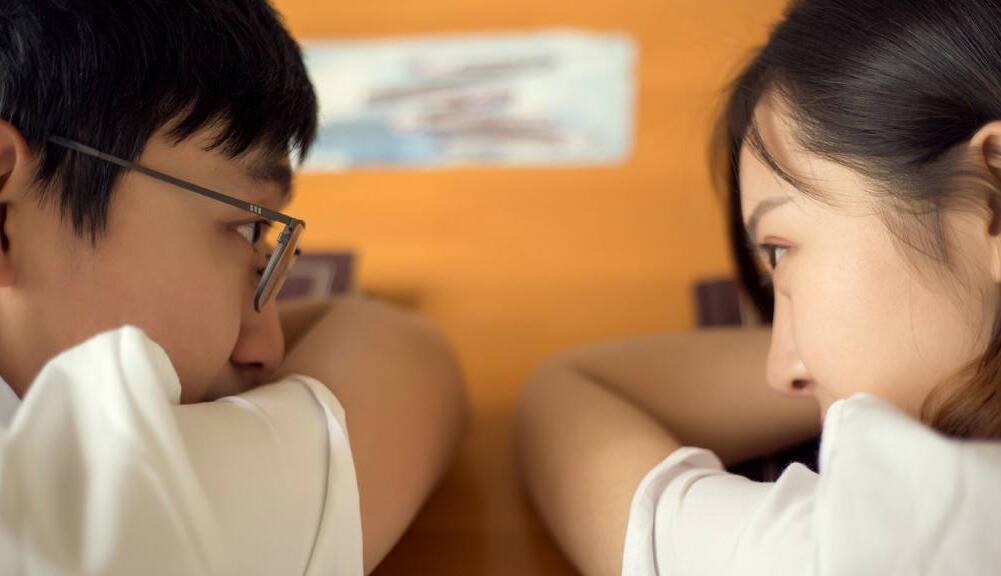 一个女人喜欢反问你这些问题,多半是爱上别的男人了图片