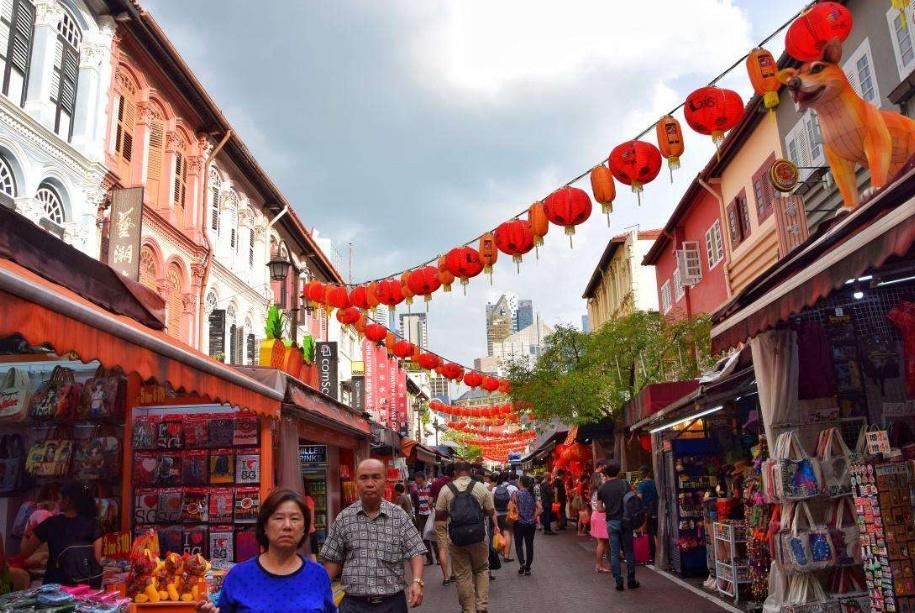 此国华人有850万:今却融入本地民族,甚至连汉语都忘记了!